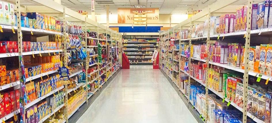 نرم افزار سوپرمارکت