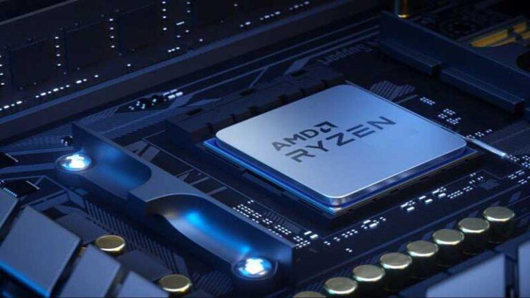 فروش پردازنده های رایزن در ژاپن